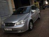 Bán Daewoo Lacetti 2011, màu bạc, xe nhập, giá 199tr giá 199 triệu tại Đắk Lắk