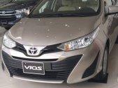 Bán Toyota Vios sản xuất 2019, màu vàng, 470tr giá 470 triệu tại Tp.HCM