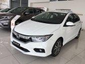 Honda City 2019 có sẵn tại Đà Nẵng kèm nhiều khuyến mãi khủng giá 544 triệu tại Đà Nẵng