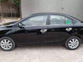 Bán xe Toyota Vios đời 2015, màu đen giá 390 triệu tại Hà Nội