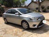 Bán ô tô Toyota Vios E đời 2016, màu bạc số sàn, giá chỉ 434 triệu giá 434 triệu tại Bình Dương