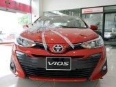 Bán Toyota Vios 1.5G CVT mới 2019 tại Toyota Hải Dương, trả góp 80%, LH 0936.688.855 Em Hưng giá 570 triệu tại Hải Dương