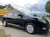 Cần bán gấp Hyundai Avante 1.6MT 2012, màu đen, 338 triệu giá 338 triệu tại Nghệ An
