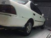 Cần bán lại xe Toyota Corolla đời 1993, màu trắng, nhập khẩu nguyên chiếc giá 100 triệu tại Tp.HCM