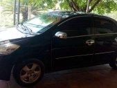 Bán xe Toyota Vios 2009, màu đen, xe nhập, 230tr giá 230 triệu tại Phú Thọ