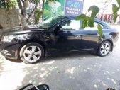 Bán ô tô Daewoo Lacetti sản xuất 2010, màu đen, nhập khẩu nguyên chiếc giá 265 triệu tại Hà Tĩnh