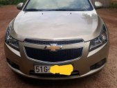 Bán Chevrolet Cruze năm 2010, màu vàng giá 315 triệu tại Bình Phước