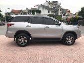 Bán Toyota Fortuner 2.7V đời 2017 biển HN, 01 từ đầu  giá 1 tỷ 110 tr tại Hà Nội