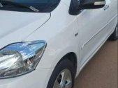 Bán Toyota Vios E sản xuất 2010, màu trắng giá 250 triệu tại Bình Định