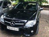 Cần bán lại xe Mercedes C200 2008, màu đen, 400tr giá 400 triệu tại Hà Nội