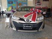 Toyota Vios 2019 giá cực tốt đủ màu giao ngay hỗ trợ đến 20 Triệu- LH 0909930870 giá 490 triệu tại Tp.HCM