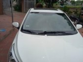 Bán Hyundai Accent đời 2015, màu trắng, nhập khẩu, 1 chủ từ đầu giá 470 triệu tại Thái Nguyên
