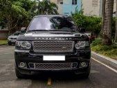 Cần bán xe Landrover Range Rover Autobiography 5.0 sx 2012, đk 2013, màu đen giá 1 tỷ 970 tr tại Tp.HCM