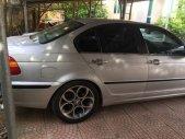 Bán ô tô BMW 3 Series 318i sản xuất năm 2003, màu bạc, xe nhập chính chủ giá 186 triệu tại Hà Nội