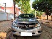 Cần bán xe Mazda BT-50 sx 2016 số sàn máy dầu, màu vàng ghi giá 456 triệu tại Tp.HCM