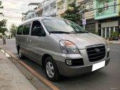 Gia đình tôi cần bán Hyundai Starex 2005 van bán tải, số sàn, máy dầu giá 203 triệu tại Tp.HCM