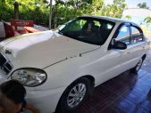 Bán Daewoo Lanos năm 2001, màu trắng, nhập khẩu xe gia đình giá 80 triệu tại Kiên Giang