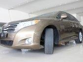 Xe Toyota Venza đời 2011, màu vàng, nhập khẩu, 950tr giá 950 triệu tại Tp.HCM