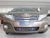 Cần bán Toyota Venza đời 2011, màu nâu, xe nhập giá tốt ạ giá 950 triệu tại Tp.HCM