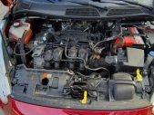 Bán Ford Fiesta Titanium 1.5 AT đời 2014, màu đỏ, giá tốt giá 379 triệu tại Hà Nội