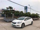 Bán ô tô Kia K3 2.0AT năm sản xuất 2016, màu trắng giá 535 triệu tại Hà Nội