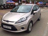 Bán lại xe Ford Fiesta đời 2011, số sàn, xe gia đình sử dụng rất ít đi giá 295 triệu tại Đà Nẵng