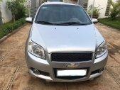 Bán Chevrolet Aveo LT năm sản xuất 2015, màu bạc giá 268 triệu tại Bình Thuận