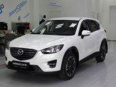 Bán ô tô Mazda CX 5 premium đời 2019, màu trắng giá 999 triệu tại Tp.HCM