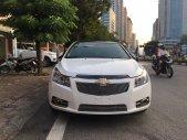 Cần bán xe Chevrolet Cruze 1.8 LTZ 2015, màu trắng giá 475 triệu tại Hà Nội