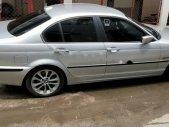 Bán xe BMW 325i sx 2003, số tự động, máy xăng, màu bạc, nội thất màu đen, xe nhập khẩu giá 200 triệu tại Sóc Trăng