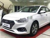 Bán xe Hyundai Accent 2018, màu trắng giá 425 triệu tại Đà Nẵng