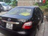 Gia đình bán Toyota Vios sản xuất năm 2009, màu đen giá 215 triệu tại Thái Bình
