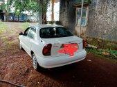 Cần bán Daewoo Lanos sản xuất 2004, màu trắng, xe nhập giá 85 triệu tại Gia Lai