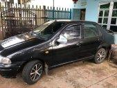 Cần bán lại xe Fiat Siena 1.6MT 2001, màu đen giá 68 triệu tại Lâm Đồng