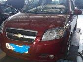 Bán Chevrolet Aveo đời 2012, xe bảo dưỡng đầy đủ, nội thất khá mới, chạy đầm chắc giá 240 triệu tại Đắk Lắk