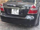 Bán Daewoo Gentra 1.5MT đời 2010, màu đen, xe nhập  giá 150 triệu tại Nghệ An