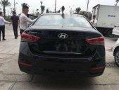 Cần bán Hyundai Accent, xe mới 2019, màu đen, 519 triệu giá 519 triệu tại Đà Nẵng