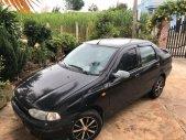 Cần bán gấp Fiat Siena sản xuất năm 2001, màu đen, nhập khẩu giá 68 triệu tại Lâm Đồng