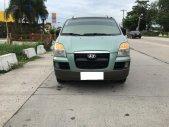 Bán Hyundai Starex 2005 số sàn 6 chỗ 600 kg xám xanh đi kỹ giá 192 triệu tại Tp.HCM