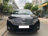 Cần bán xe Toyota Venza 2.7 model 2010, màu đen, nhập Mỹ giá 695 triệu tại Tp.HCM