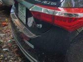 Bán xe Toyota Corolla altis 2015, màu đen, 685 triệu giá 685 triệu tại Hà Nội