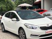 Cần bán gấp Kia K3 2.0 AT năm 2014, màu trắng, nhập khẩu giá 490 triệu tại Hà Nội