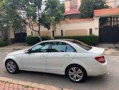 Gia đình bán Mercedes C200 đời 2008, màu trắng  giá 410 triệu tại Tp.HCM