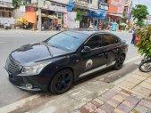 Bán Daewoo Lacetti CDX đời 2010, màu đen, nhập khẩu nguyên chiếc giá 265 triệu tại Thái Bình
