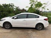 Cần bán Kia Cerato đời 2016, màu trắng giá 475 triệu tại Thái Bình
