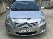 Gia đình bán Toyota Vios E năm sản xuất 2010, màu bạc, xe nhập giá 275 triệu tại Thanh Hóa