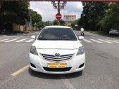 Bán Toyota Vios 1.5MT đời 2010, màu trắng, nói không với lỗi nhỏ, cực chất luôn giá 240 triệu tại Hà Nội