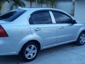 Bán ô tô Chevrolet Aveo đời 2011, màu bạc, 200 triệu giá 200 triệu tại Đà Nẵng