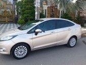 Chính chủ bán xe Ford Fiesta đời 2013, màu bạc, nhập khẩu, BSTP giá 308 triệu tại Tp.HCM