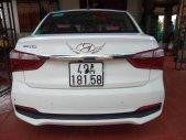 Gia đình bán Hyundai Grand i10 đời 2017, màu trắng, xe nhập giá 362 triệu tại Lâm Đồng